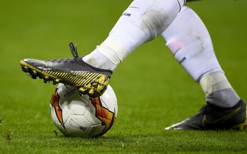 Futbolçu millimizdən kənarlaşdırıldı -