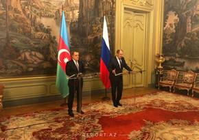 Bayramov: OSCE Minsk GROUP co-chairs should assert influence on Armenia