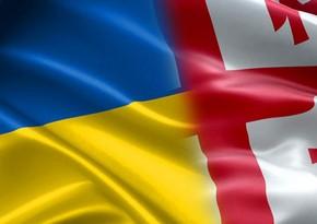 Tbilisidə Ukrayna-Gürcüstan əlaqələri müzakirə olunacaq