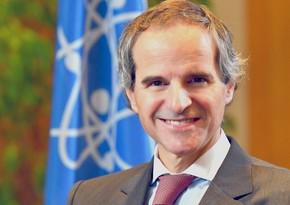 AEBA-nın baş direktoru İranın mübahisəli obyektlərinə baş çəkəcək