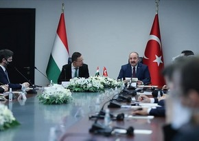 Hungarian FM: Europe's security depends on Turkey