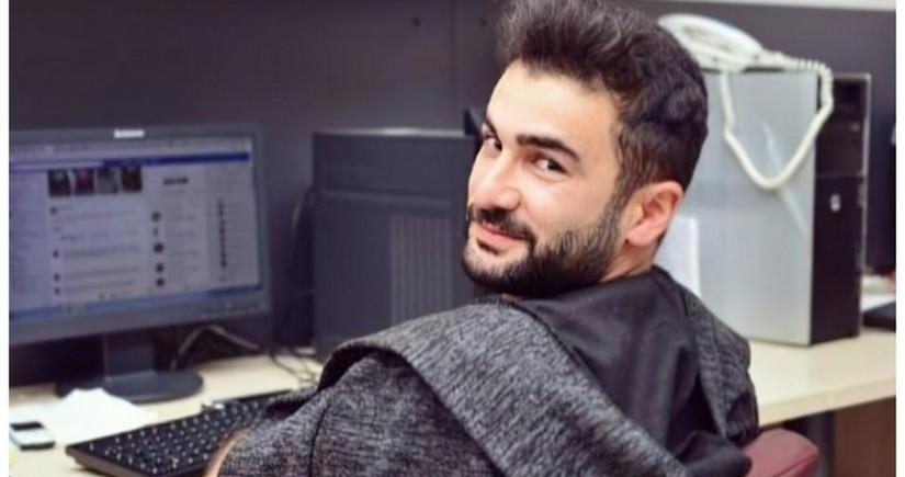 Jurnalist Mahir Xəttabın apellyasiya şikayəti təmin edilməyib