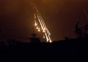 Ekspert: Fosfor bombalarının düşdüyü ərazidə heç nə salamatqala bilməz