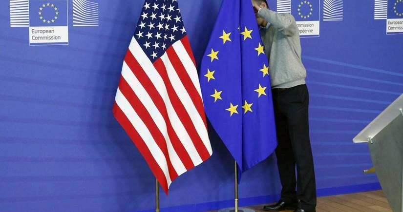 Лидеры Евросоюза обсудили с Байденом отношения ЕС и США
