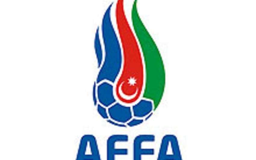 AFFA Klublar Komitəsinin növbəti iclası keçirilib