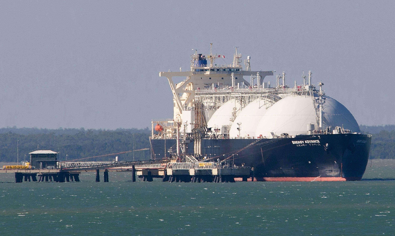 İran LNG istehsalını iki dəfə artırmaq niyyətindədir