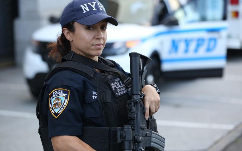ABŞ-da polis 16 yaşlı qaradərili qızı güllələdi
