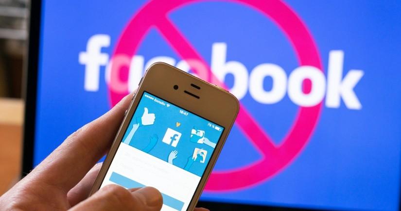 В Facebook и Instagram заблокировали связанные с военными Мьянмы учетные записи