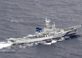 Yaponiyada gəmilər toqquşub, itkin düşənlər var