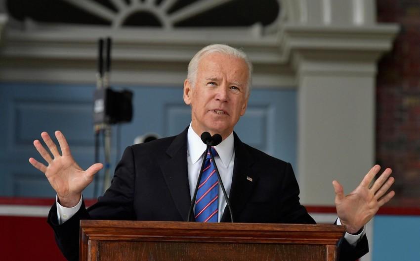 Байден: США не будут участвовать в военных миссиях в Ираке