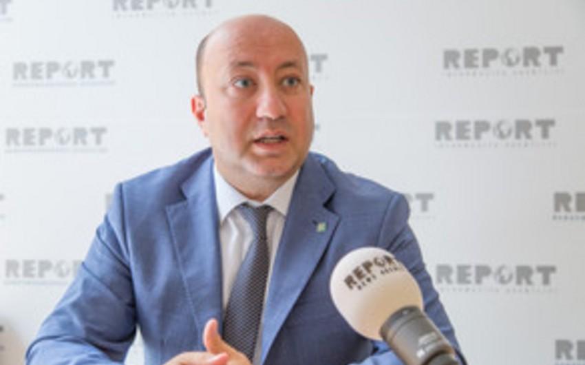 Tuyqun Nadirov: Klubdan ayrılan heç bir futbolçuya borcumuz yoxdur - MÜSAHİBƏ