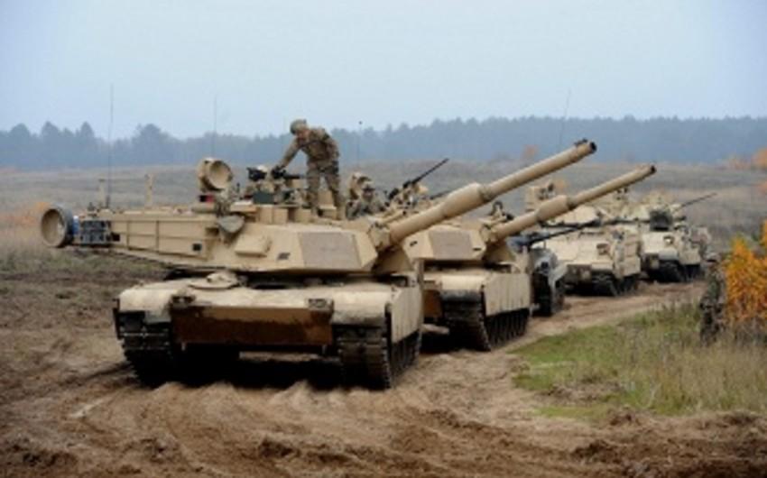 NATO Rumıniyada iki hərbi baza yerləşdirəcək