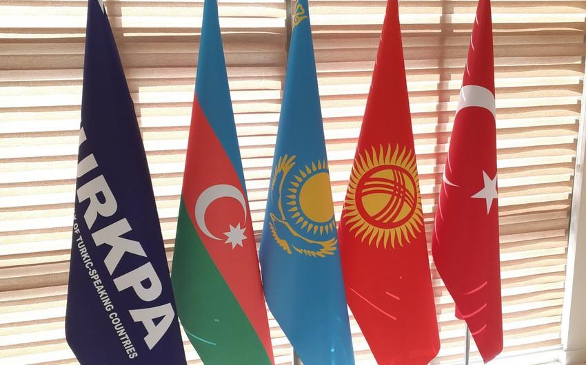 İzmirdə TÜRKPA-nın 8-ci plenar iclası keçiriləcək