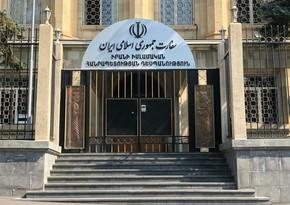 Иран опроверг информацию об удержании 160 армянских солдат