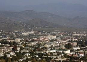Withdrawal of Armenian forces from Nagorno-Karabakh begins