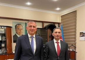 Georgia intends to increase attractiveness of BTK together with Azerbaijan