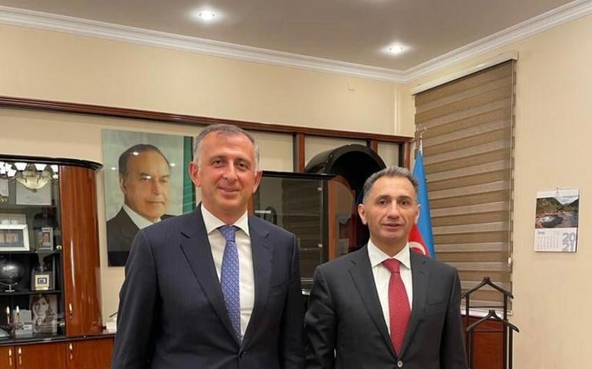 Gürcüstan Azərbaycanla birgə BTQ-nin cəlbediciliyini artırmaq niyyətindədir