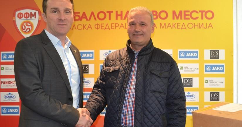 Главный тренер Силекса о встрече с Карабахом: Мы не сдадимся