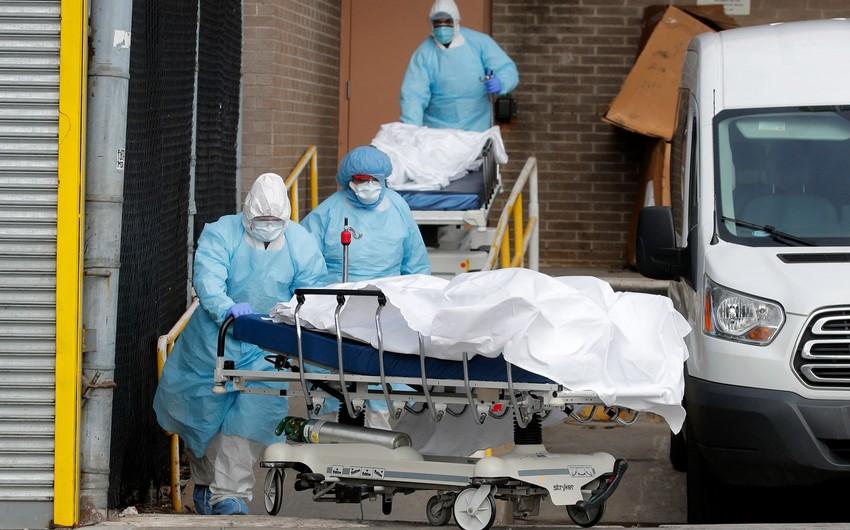 Dünyada koronavirusdan ölənlərin sayı 270 000-i ötdü