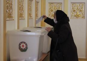 Dövlət Komitəsi yanında İctimai Şuraya seçkilər keçirilib