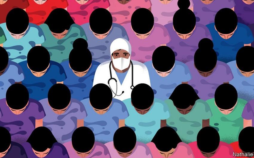 Dünyada pandemiya qurbanlarının sayı 260 mini ötdü