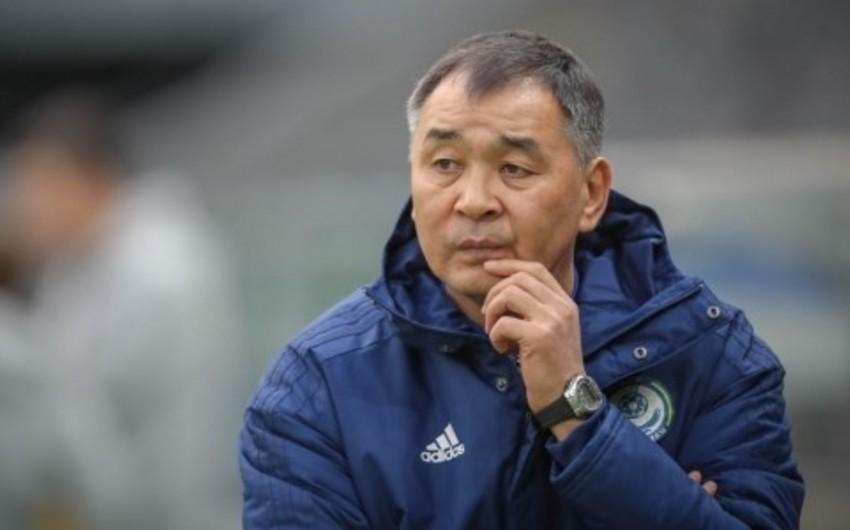 Сборная Казахстана привлечет на матч с Азербайджаном пятерых легионеров