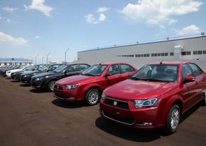 Əmək və Əhalinin Sosial Müdafiəsi Nazirliyi 206 minik avtomobili alır