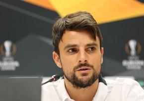 Qarabağdan ayrılan Miçel dördüncü liqa klubuna keçdi