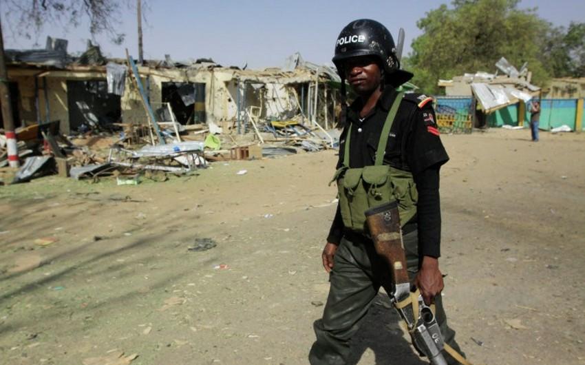 В Нигерии одиннадцать человек погибли при нападении Боко Харам