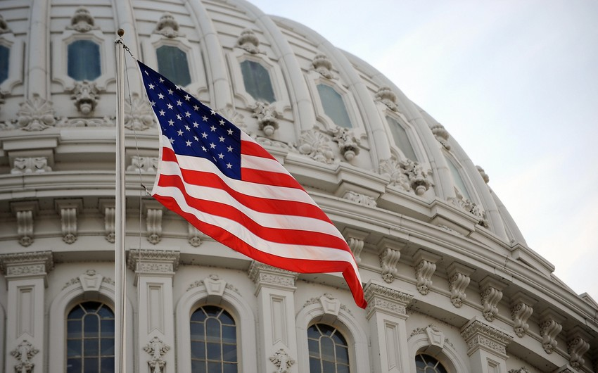 Конгресс США одобрил ограничение размещения китайских акций