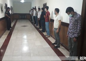 Kürdəmirdə karantin rejimini pozan kafe aşkarlandı