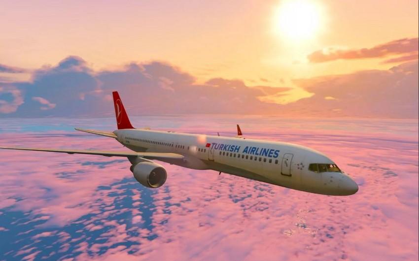 Выставлены дополнительные билеты на рейс Стамбул-Баку-Стамбул