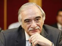 Polad Bulbuloglu - The Ambassador of Azerbaijan to the Russian Federation