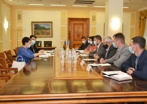 В Азербайджане планируется открыть украинское фармпредприятие