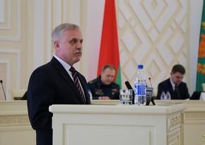 Belarus hələ KTMT-ya müraciət göndərməyib
