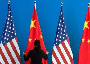 Çin ABŞ və Avropanın müdafiə sənayesinə qarşı addımlar atır