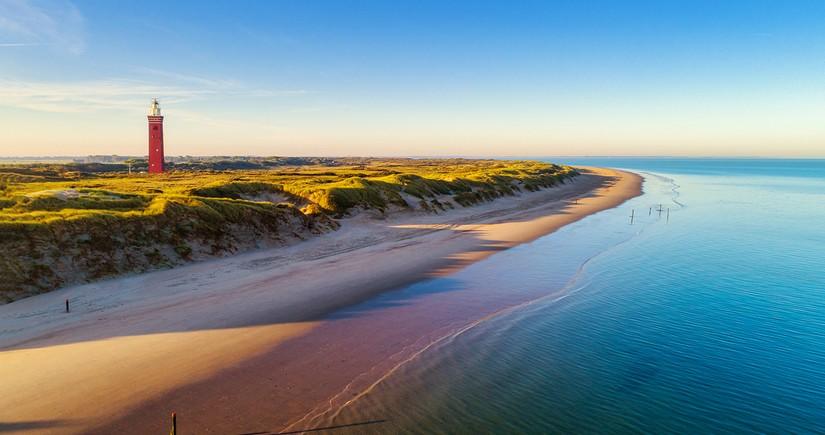 Niderland sahillərində suyun səviyyəsi iki metrə qədər yüksələ bilər