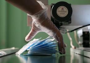 Russia develops cloth killing viruses in few seconds