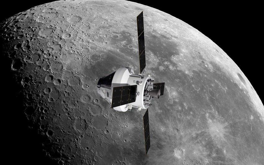 NASA taps Nokia to deploy first-ever 4G/LTE network on Moon