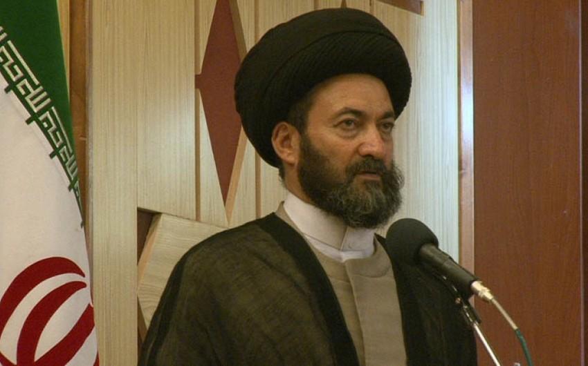 İran dini liderinin nümayəndəsi: İkiyaşlı Zəhranın öldürülməsi vəhşilikdir