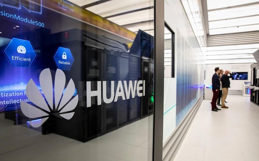 Huawei представила процессор с технологиями искусственного интеллекта
