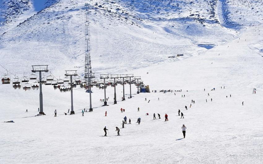 Azerbaijan and Russia can create a single ski cluster in Caucasus