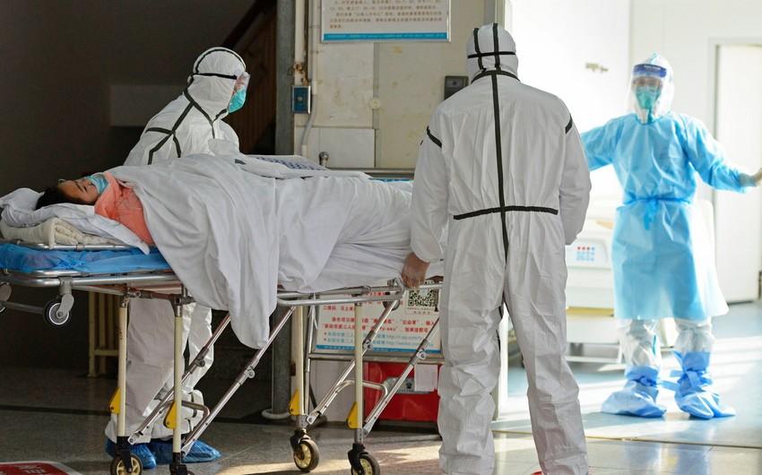 Hindistanda koronavirusa yoluxmada yeni rekord qeydə alındı