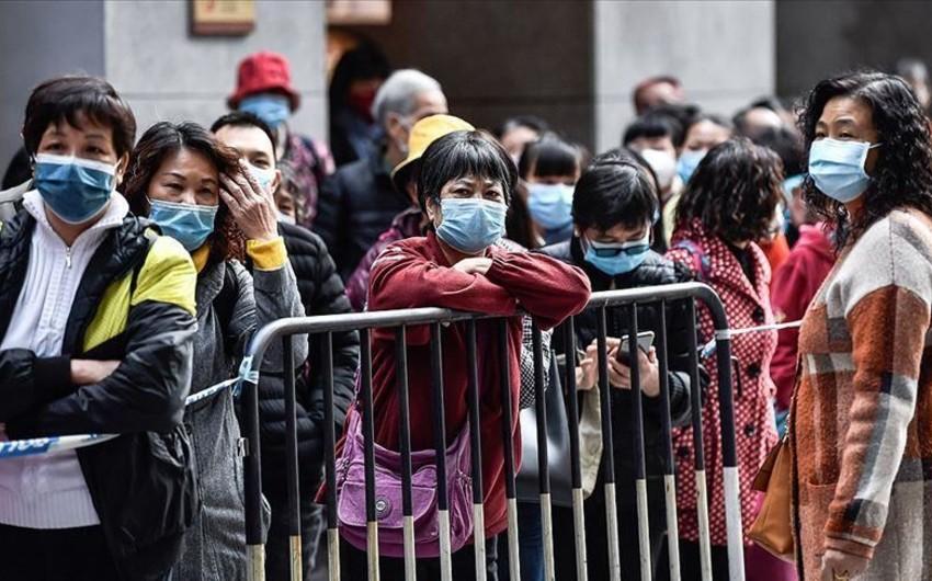 Cənub-Şərqi Asiya ölkələrində koronavirusdan ölənlərin sayı artdı