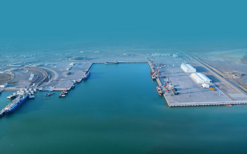 Daha 46 nəfər gəmi ilə Qazaxıstana yola salınıb