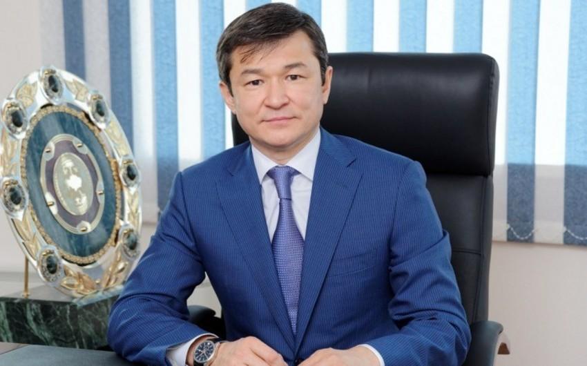 Astananın prezidenti: Qriqorçuku yanvarda gətirmək istəyirdik