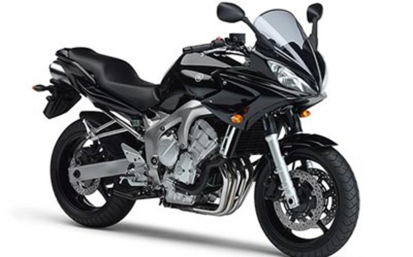 Sığorta şirkəti motosikletlərdən istifadə edəcək