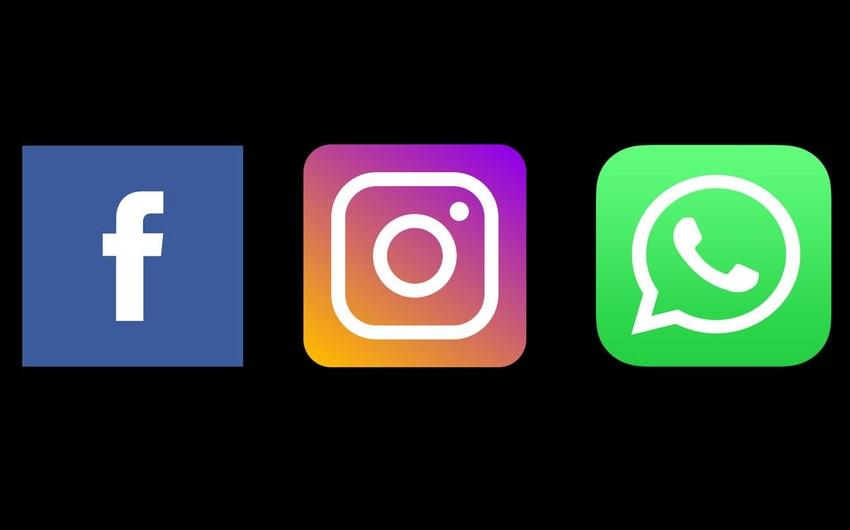 Instagram и WhatsApp переименуют