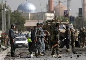 В мечети в Афганистане прогремел взрыв, 12 человек погибли