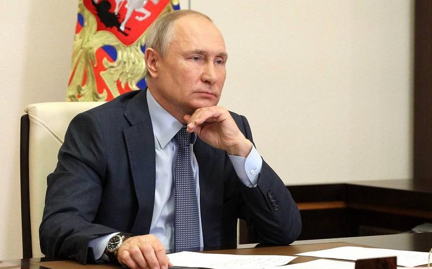 Putin Baydenin ona qatil deməsindən narahat deyil